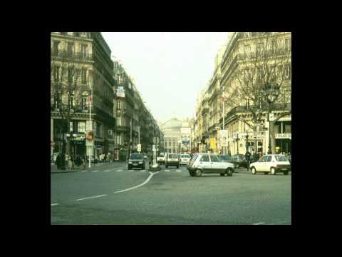 Tommy Hools - Paris