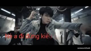 (Vkook-hopemin-namjin) Jungkook! Em sẽ là của tôi- Tập 1