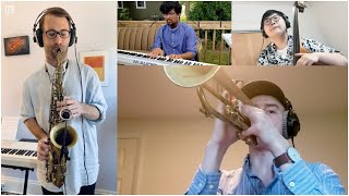 Amid this challenging year, 2020 graduate students from the berklee global jazz institute (bgji) come together to perform and arrange music in dedication ...