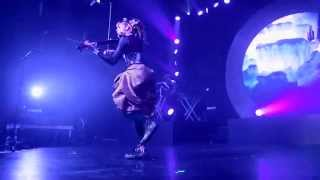 Lindsey Stirling - Crystallize [Live]