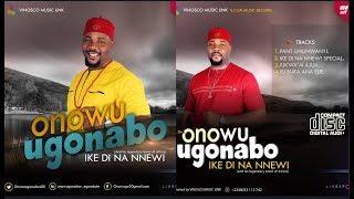 Onowu Ugonabu - Jukwa M' Ajuo