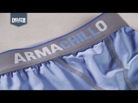 Duluth Trading Armachillo® Underwear