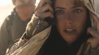 Бегущий в лабиринте: Испытание огнём - Фильм спасает динамика (Обзор)