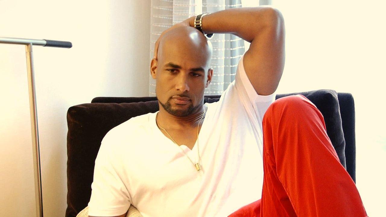 Boris Kodjoe!! HOT Photo Shoot in Atlanta-Upscale Magazine ...  Boris Kodjoe!! ...