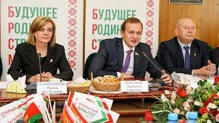 Вековой юбилей: комсомол Беларуси отмечает 100 лет