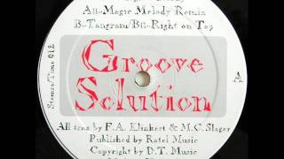 Groove Solution - Magic Melody