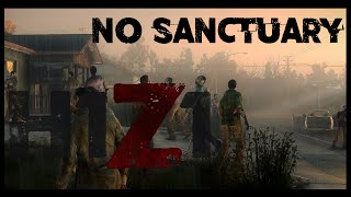H1Z1 - No sanctuary