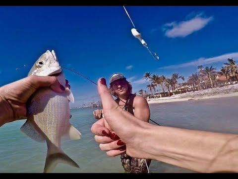 FL Keys FISHING IS TOO EASY! | Backwater Fishing In Marathon, Florida