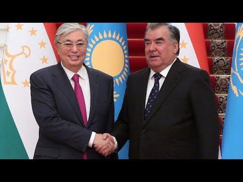 Для таджиков в Казахстане открыли избирательные участки