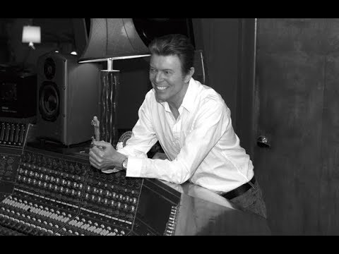 BOWIE ~ I'LL TAKE YOU THERE