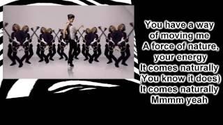 Naturally -- Selena Gomez --Lyrics on Screen+ Offical Music Video