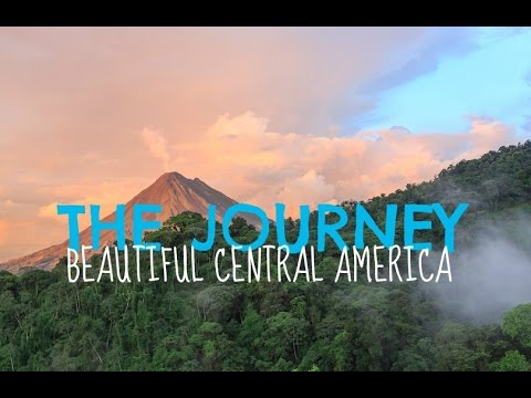 MY CENTRAL AMERICA TRIP IN 150 SECONDS | THANK YOU CENTRAL AMERICA!