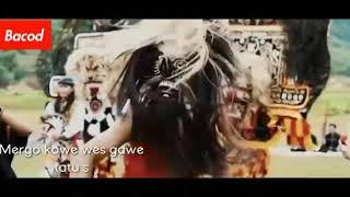 ojo salahke aku  wes nglarani atimu - guyon waton ( reog ponorogo ) || story Wa