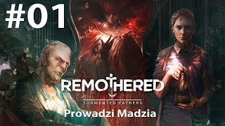 Remothered - Tormented Fathers #01