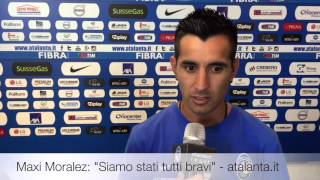 Video Gol Pertandingan Atalanta vs Carpi