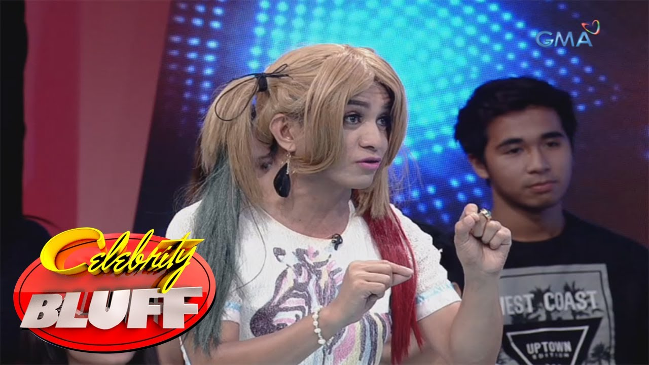 'Celebrity Bluff' Outtakes: Itanong mo kay Boobay