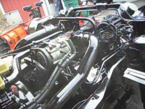 2000 Hyundai Bering Like Isuzu NPR GMC Chevrolet Cab Chassis Cummins 5.9L Turbo Diesel