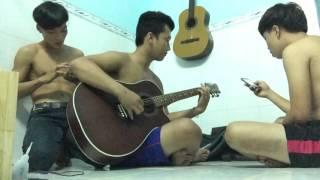 Nhật Ký Của Mẹ (guitar cover)