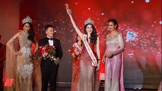 Keeratiga Saiiaeim crowned Miss International Thailand 2018