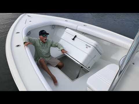Stuart Boatworks - 27 Stuart Layout Comparison