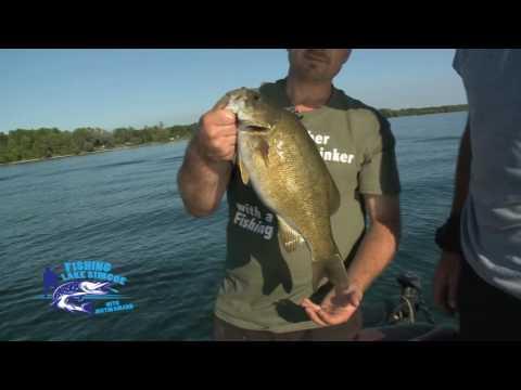 Fishing Lake Simcoe - Season 2 Ep. 5