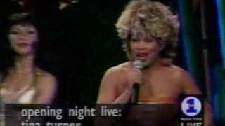 ★ Tina Turner ★ Absolutely Nothings Changed Live in Minneapolis ★ [2000] ★