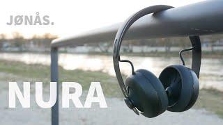 Nura Nuraphone Testbericht - Inear und Overear gleichzeitig?