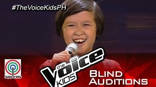 Baixar - The Voice Kids Philippines 2015 Blind Audition I Turn To You By Ashley Grátis