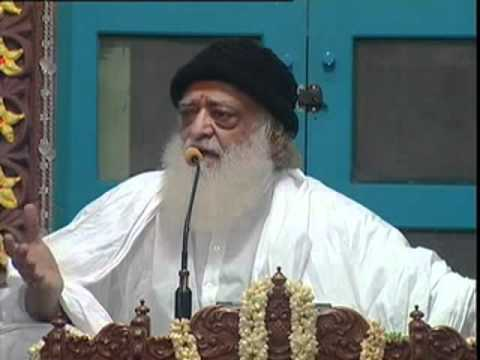 Pujya Bapu ji On Demise of Baba Jai Gurudev