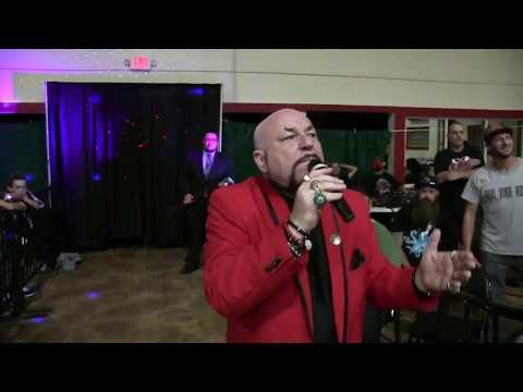 James Mitchell makes shocking Atomic Wrestling Entertainment debut!! 8122017