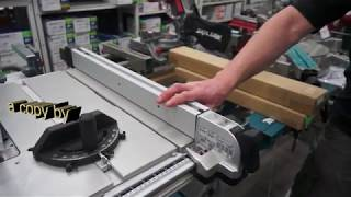 the ultimate jig for a  table saw- Woodworking and woodworkers- building construction
