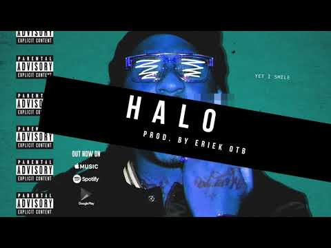 Vee Tha Rula - Halo (Prod. By Eriek OTB)