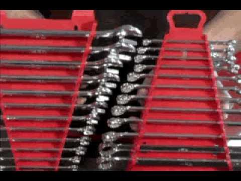 Ernst Manufacturing Tool Organizers & Ernst Manufacturing Tool Organizers - YouTube