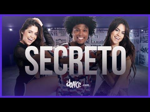 Secreto - Anuel AA, Karol G | FitDance Life (Coreografía Oficial)