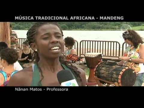Música Tradicional Africana Youtube