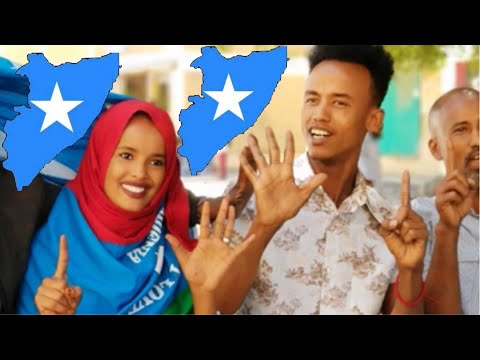 MASLAX MIDEEYE 2019 HEES MUCJISO AH SOMALIWEYN thumbnail