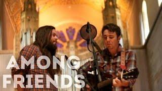 """Joe Pug and Strand of Oaks Cover Bonnie Prince Billy's """"Hard Life"""""""