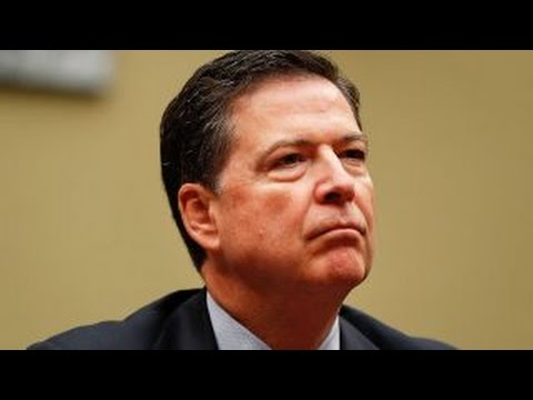 FBI director grilled again by congressional committee