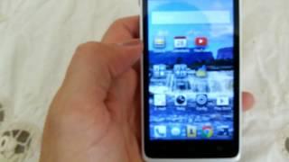 Huawei Evolution 3