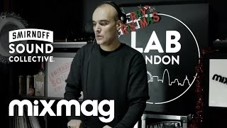 PACO OSUNA techno set in The Lab LDN