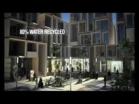 The Masdar Development