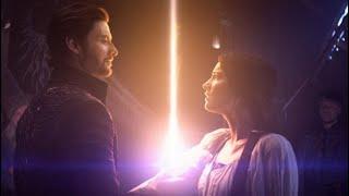 Тень и кость (1 сезон) — Русский трейлер (2021)