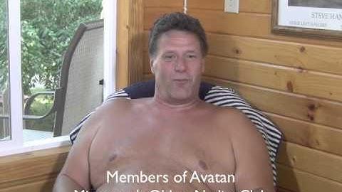 Avatan: Minnesota's Oldest Nudist Club