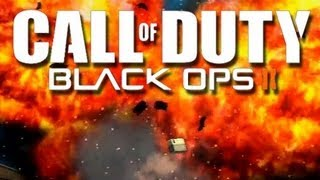 black ops 2 the yelling madman 1 funny black ops 2 video