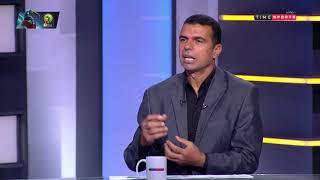 أكرم عبد المجيد  : رمضان صبحي في حتة لوحده بالنسبة للمنتخب والجيل كله - العبها صح