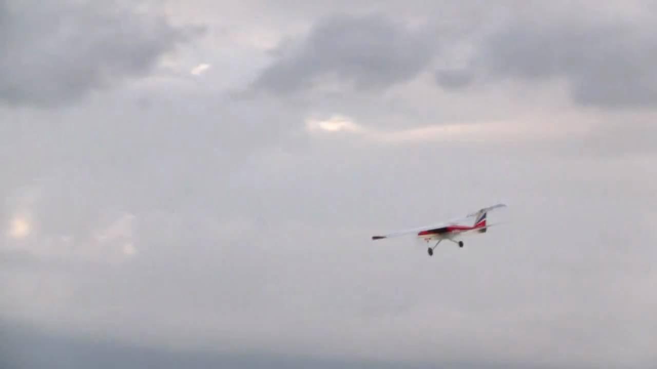 Hangar9 Alpha 60