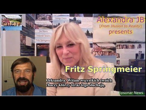 Fritz Springmeier. Analiza strzelaniny w Las Vegas [2017]