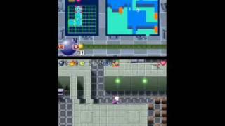 Bomberman Story Ds Walkthrough Part 8
