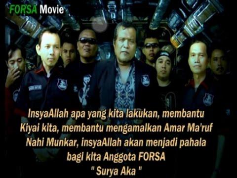 Film aksi Fans Rhoma Irama - Satria Forsa Full movie
