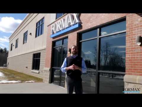 GH5 Real Estate: Corporate Building Tour DJI Ronin-M